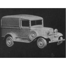 Ford varubil 1934