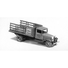 Ford lastbil 1932