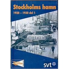 Stockholms hamn 1928-1930 del 1