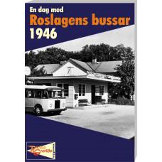 DVD En dag med roslagens bussar