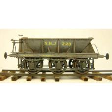 SNJ / SJ M1 1886 års modell